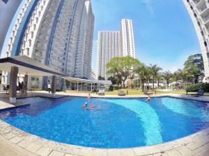 Chic one bedroom unit, Apartmány  Manila - big - 6