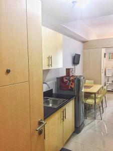 Chic one bedroom unit, Apartmány  Manila - big - 9