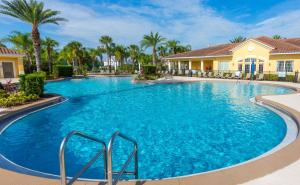 Mickey's Summer Escape, Apartmanok  Orlando - big - 24
