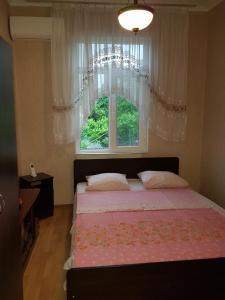 Гостевой дом Мелани на Славянской, 7, Сухум