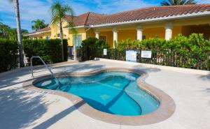 Mickey's Summer Escape, Apartmanok  Orlando - big - 22