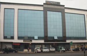 Hotel Classic Diplomat, Hotels  New Delhi - big - 32