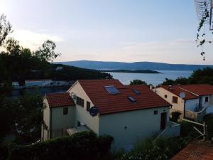 Apartments Skrmeta