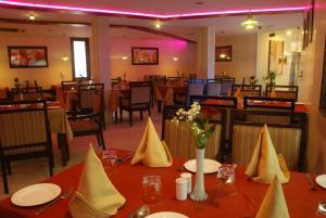 Hotel Classic Diplomat, Hotels  New Delhi - big - 35