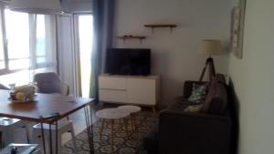 Apartamento nuevo 1ª linea de playa, Apartmány  Rincón de la Victoria - big - 13