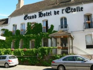 Grand Hotel de l'etoile