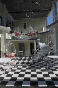 Mini-Hotel Eleon