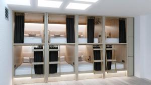 obrázek - Singular Hostel By Eurotels (Albergue Juvenil)