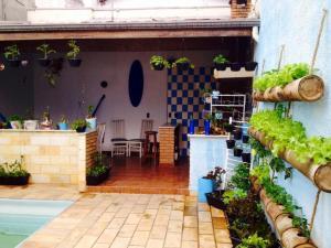Vale Hostel, Hostely  Pindamonhangaba - big - 13