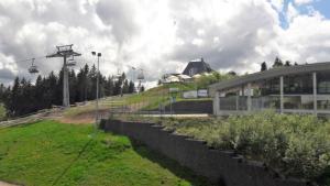 Ferienhaus Freizeitberg Kappe