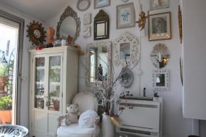 La Suite Bottero, Ferienwohnungen  Nizza - big - 2