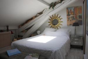 La Suite Bottero, Ferienwohnungen  Nizza - big - 3