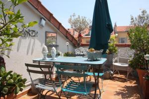 La Suite Bottero, Ferienwohnungen  Nizza - big - 1