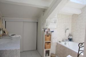 La Suite Bottero, Ferienwohnungen  Nizza - big - 13