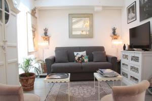 La Suite Bottero, Ferienwohnungen  Nizza - big - 15
