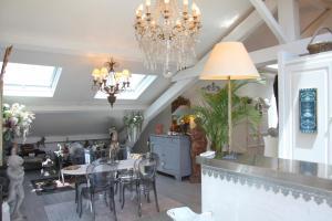 La Suite Bottero, Ferienwohnungen  Nizza - big - 16