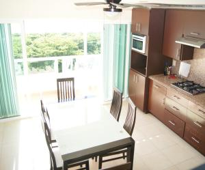 Brisas Penthouses on Perfect Beach, Appartamenti  Cancún - big - 62