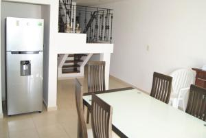 Brisas Penthouses on Perfect Beach, Appartamenti  Cancún - big - 64