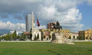 Hotel Austria, Szállodák  Tirana - big - 47