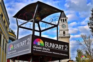 Hotel Austria, Hotels  Tirana - big - 44
