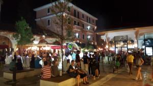 Hotel Austria, Hotely  Tirana - big - 45
