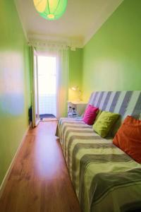 Le Welcome, Ferienwohnungen  Nizza - big - 2