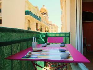 Le Welcome, Ferienwohnungen  Nizza - big - 16
