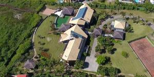 Casa Paraiso a beira-mar, Ville  Florianópolis - big - 8