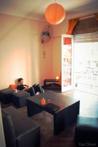 Hostel Cordobés, Hostels  Cordoba - big - 22