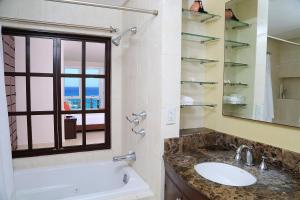 Brisas Penthouses on Perfect Beach, Appartamenti  Cancún - big - 68