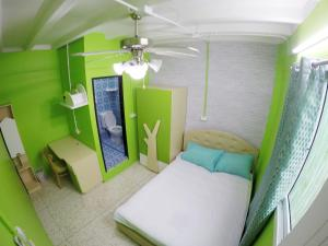 Meow Studio Apartment, Apartments  Bangkok - big - 1