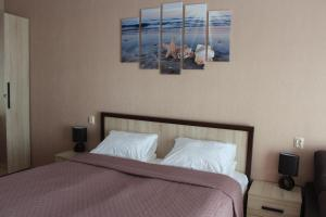Apartment in San-Marina, Apartmány  Lazarevskoye - big - 10