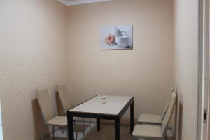 Apartment in San-Marina, Apartmány  Lazarevskoye - big - 9