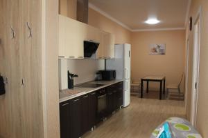 Apartment in San-Marina, Apartmány  Lazarevskoye - big - 7
