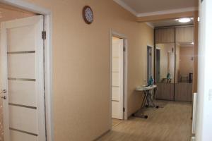 Apartment in San-Marina, Apartmány  Lazarevskoye - big - 6