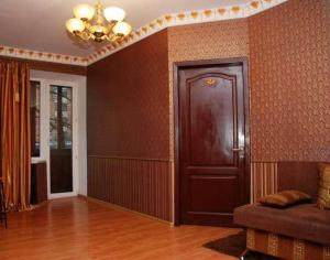 Apartment on Lesi Ukrainky 20, Apartmanok  Kijev - big - 7
