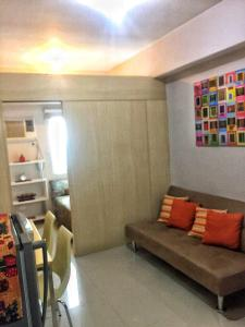 Chic one bedroom unit, Apartmány  Manila - big - 1