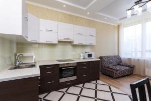Апартаменты В комплексе Гольфстрим
