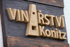 Penzion Vinarství Konitz
