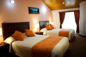 藍色酒店 (Blu Inn Hotel)