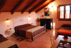 Ostello Beata Solitudo, Bed & Breakfast  Agerola - big - 3