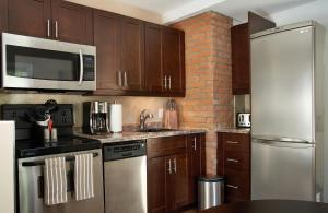 Vine Village Queen Apartments, Apartmány  Niagara on the Lake - big - 9