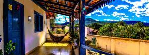 obrázek - Jardim Secreto Hostel e Camping