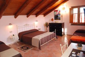 Ostello Beata Solitudo, Bed & Breakfast  Agerola - big - 14