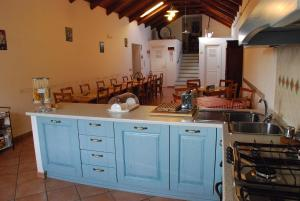 Ostello Beata Solitudo, Bed & Breakfast  Agerola - big - 11