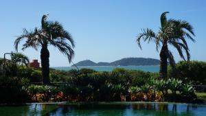 Casa Paraiso a beira-mar, Ville  Florianópolis - big - 6