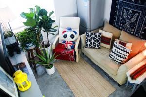 Wen Zi Jia Guesthouse