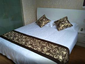 Chaoyang Guesthouse, Guest houses  Zhoushan - big - 2