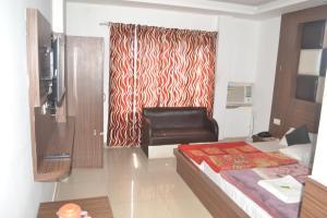 Hotels In Holidays, Hotel  Katra - big - 2
