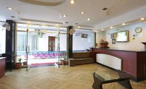 Hotels In Holidays, Hotel  Katra - big - 19
